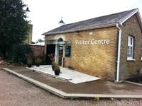 Myddelton House Visitor Centre