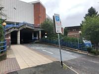 ICC Birmingham - Car Parking