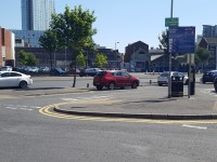 Dunbar Street Car Park