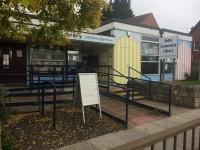 Balby Community Library