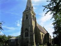 Heslington Church
