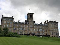 Doubletree Dunblane Hydro - Conference Facilities