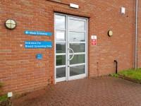 Princess of Wales Community Hospital - Breast Screening