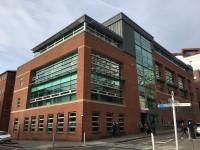 Arundel Building
