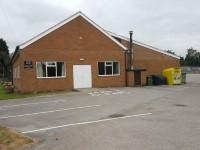 Wigginton Recreation Hall