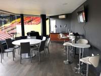 Graham Taylor Stand Hospitality - TV Studio 1