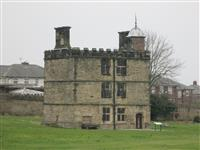 Sheffield Manor Lodge (The Turret House and Discovery Centre)