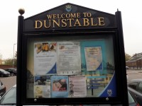 Dunstable High Street Guide