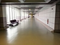 Terminal 2 Arrivals Gates