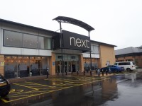 Next - Bradford - Forster Square Retail Park