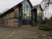 Royston Library
