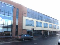 Downpatrick Campus - The McNeill Room