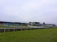 Getting around Market Rasen Racecourse