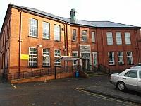 Coleraine Campus - Old Block