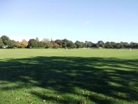 Normanston Park Lowestoft