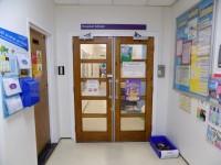 Hospital School