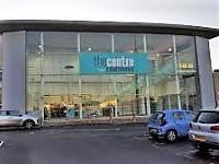 Cumbernauld Shopping Centre