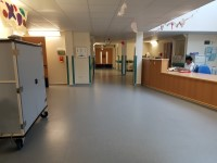 Hinchingbrooke Hospital - Children's & Young Peoples Health Services - Children's Unit - Holly Ward