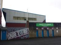 Ladbrokes Stand