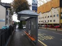 Molineux Stadium Bus Stop (towards Oxley) to Molineux Stadium