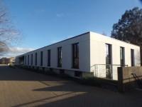Eliot Extension - Kent Law School