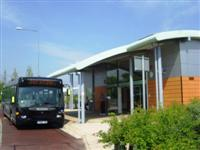 Chelmsford Park and Ride