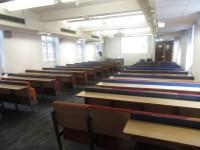 Drayton House,  Jevons Lecture Theatre B20