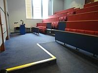 Room C3-05 - Carnegie Lecture Theatre
