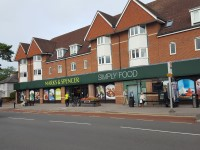 Marks and Spencer Banstead Simply Food