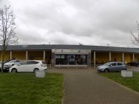 Mile End Leisure Centre