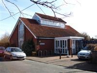 Bungay Library
