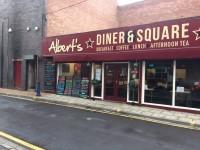 Albert Street Café
