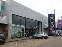 Next - Clacton on Sea - Shopping Village