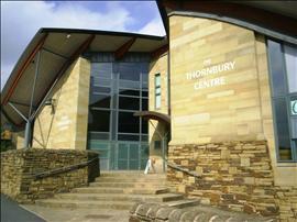 Thornbury Library
