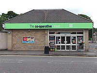 Co-operative Food