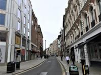 Covent Garden - North