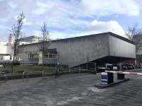 Chadwick Lecture Theatres