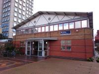 Informatics Building