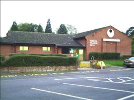 Pinner Village Hall