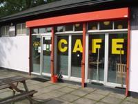Mill Park Cafe