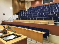 Gordon Street 25, Harry Massey Lecture Theatre E28