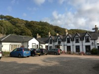 The Gun Lodge Hotel & Cromal Hill Restaurant