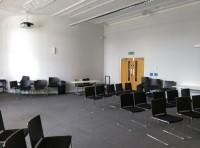 ET101 Assembly Room