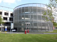 Silverburn Shopping Centre - Multi-Storey Car Park