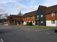 Holiday Inn Ashford - Central Hotel