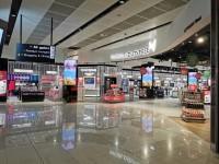 Terminal 2 World Duty Free