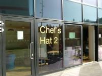 Chef's Hat 2