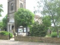 Dagenham Parish Churchyard