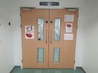 Cardiac Catheter and Day Case Unit