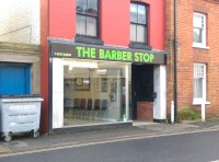 Barber Stop